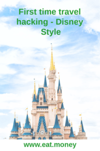 disney travel hacking