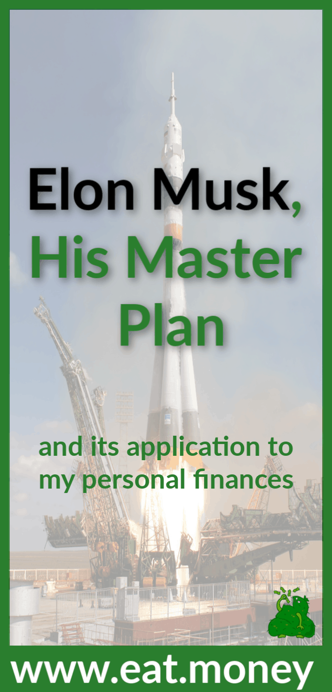 personal finance master plan