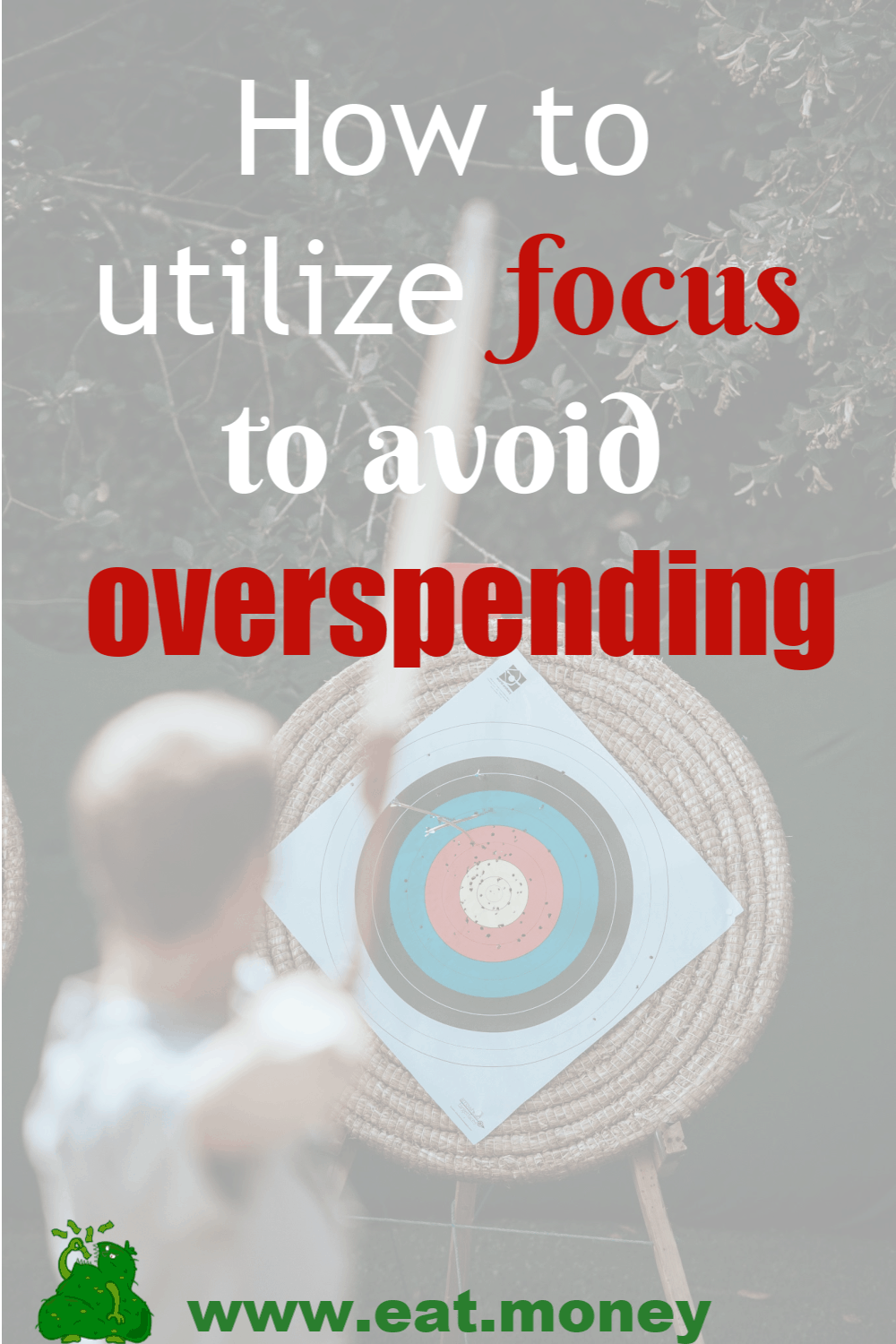 budgeting tips for overspending