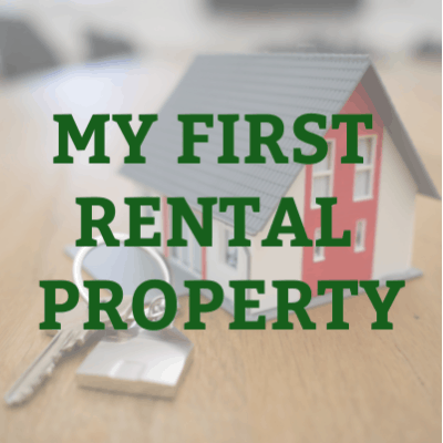 my first rental property